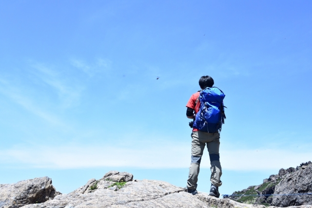 ウルトラライトのザックが話題!登山での利用価値とは!?