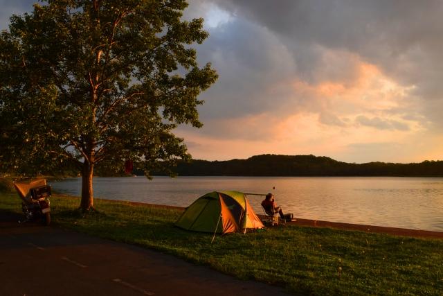 キャンプをソロでも安全に楽しむために!ブログから学ぶこと