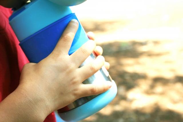 オリジナル!サーモスの水筒カバーを手作りしちゃおう!