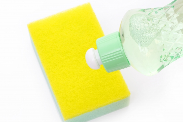 サーモス効果的な洗浄方法~洗剤はどれがいい?クエン酸は?