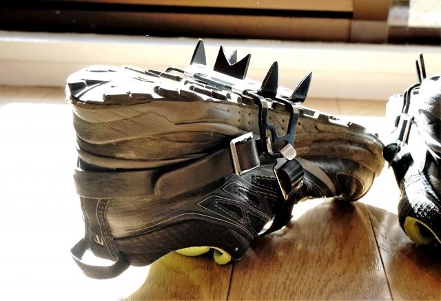 スカルパの登山靴ミラージュの特徴!相性の良いアイゼンは?