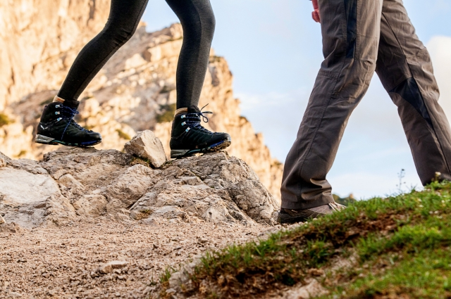 ダナーライトは登山靴?ダナーブーツの特徴と用途をご紹介