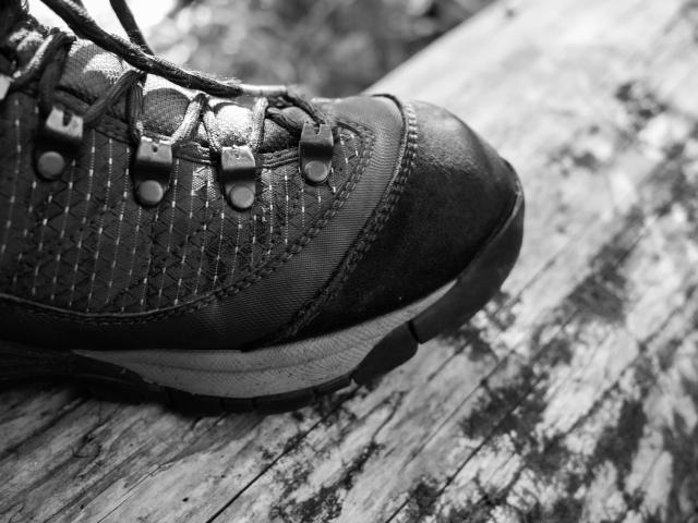 ダナーライトを入手!登山靴の手入れ方法を身に付けよう