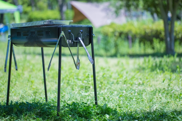 キャンプでトランギアのメスティンを使おう!使い方をご紹介