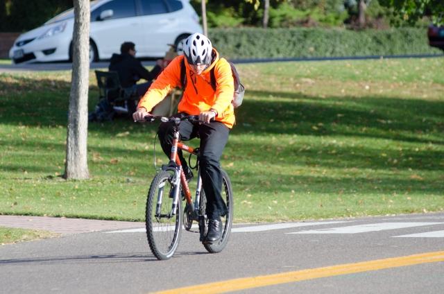 サイクリングにおすすめ!ドイターレースexpとは?