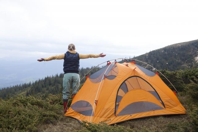 ヒルバーグのソウロはソロ登山者に人気!理由や特徴をご紹介