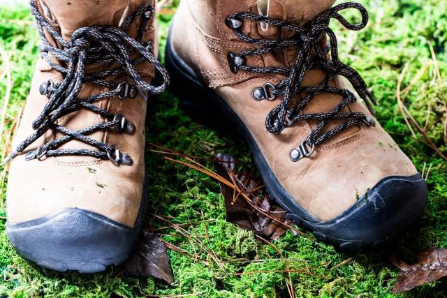 マムートの登山靴は履き心地もサイズ感も定評あり!