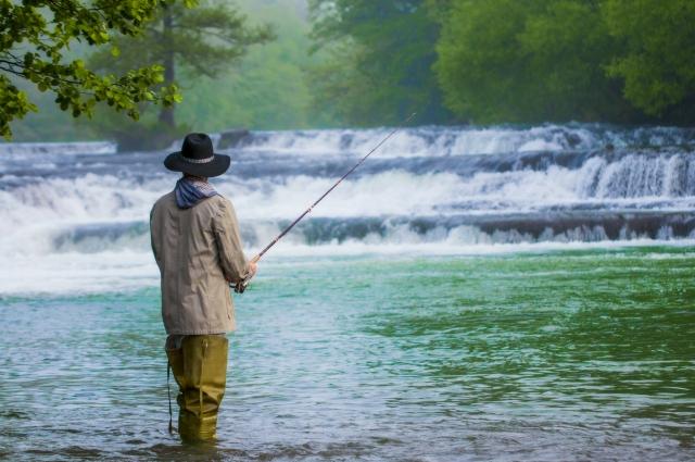 人気ブランド!モンベルの手袋で釣りをより快適にしたい!