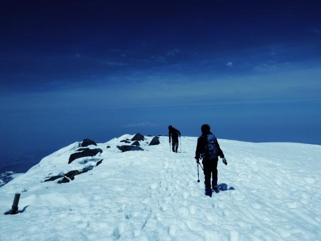 ラッセルを覚えて雪山へ!やり方をマスターしよう!