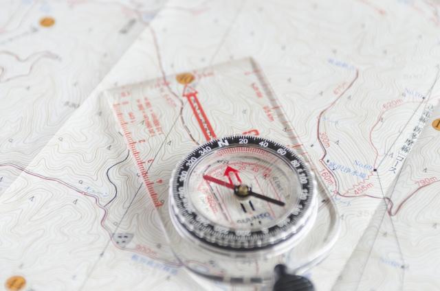 登山前には計画が必須!コースタイムを計算してみよう