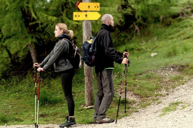 登山のコースタイムを知っておこう!遅いのはいけないこと?