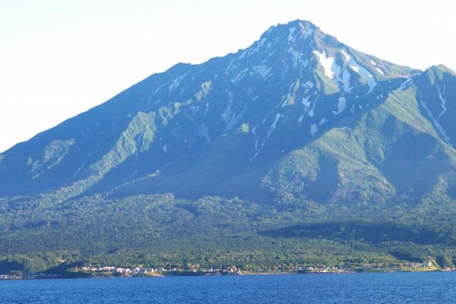 百名山は北海道内にも存在!難易度を知って挑戦してみよう!