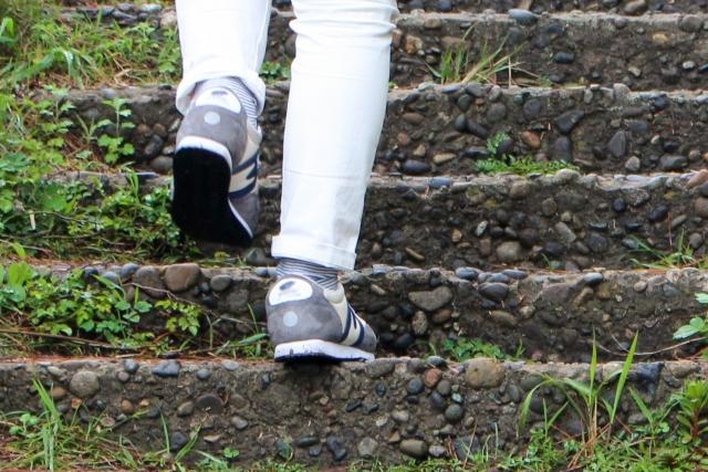 通気性のよい靴を選ぼう!レディースの靴選びのポイント