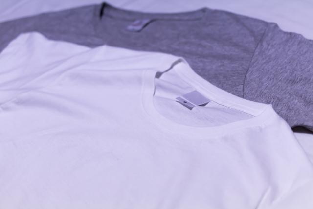アークテリクスのtシャツは大きめ?小さめ?サイズ感を検証