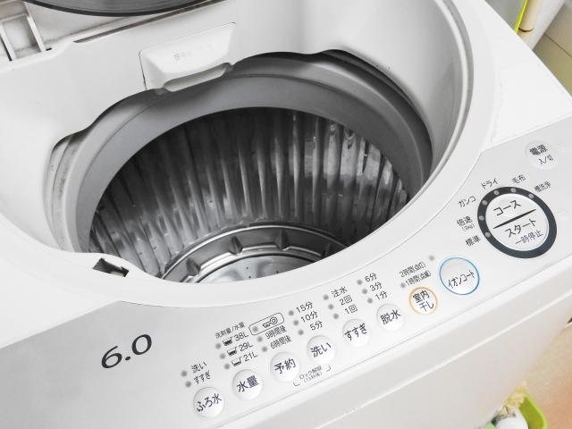 コロンビアのオムニヒートは自宅で洗濯しても大丈夫?
