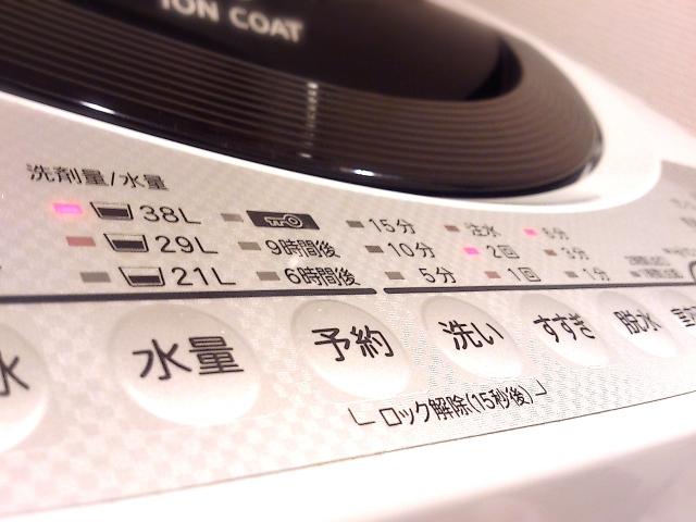 ゴアテックス(ノースフェイスなど)はどうやって洗濯する?