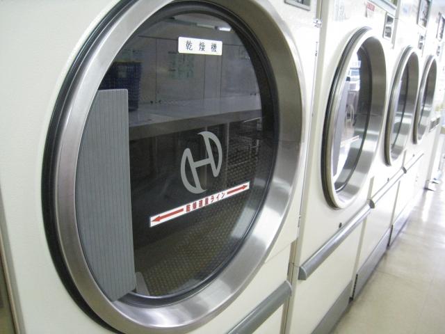 ゴアテックスの性能維持には乾燥機とコインランドリー