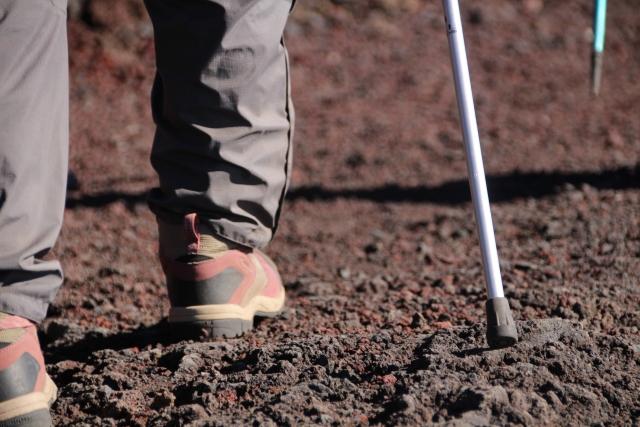 意外と簡単!ザンバランの登山靴のお手入れ方法をご紹介!