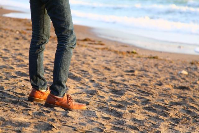 ダナーの魅力!ポストマンシューズは経年変化で楽しむ靴