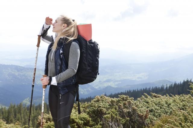 ダナーの登山靴が登場する小説「山女日記」はどんな話?