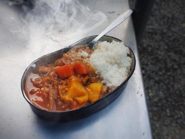 トランギアメスティンで挑戦!ご飯の炊き方やレシピをご紹介