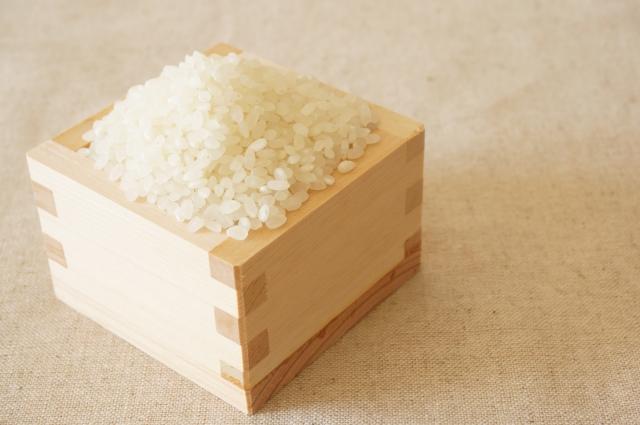 お米の量から炊けるご飯の重量を知ろう!上手なご飯の炊き方