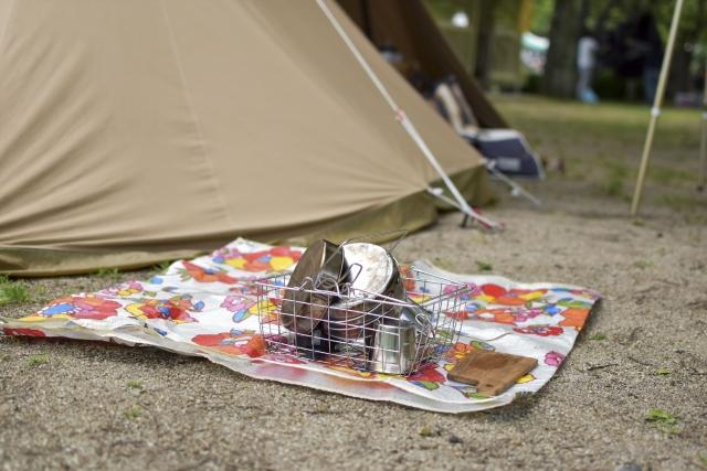 SOTOのダッチオーブン8インチはキャンプ&自宅でも使える!