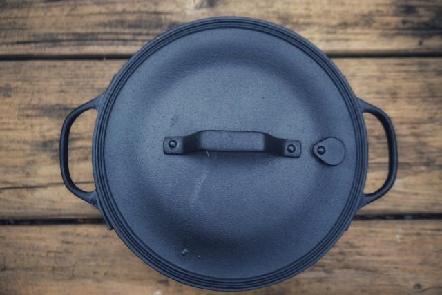 屋外料理の強い味方!sotoダッチオーブンのブログの評判