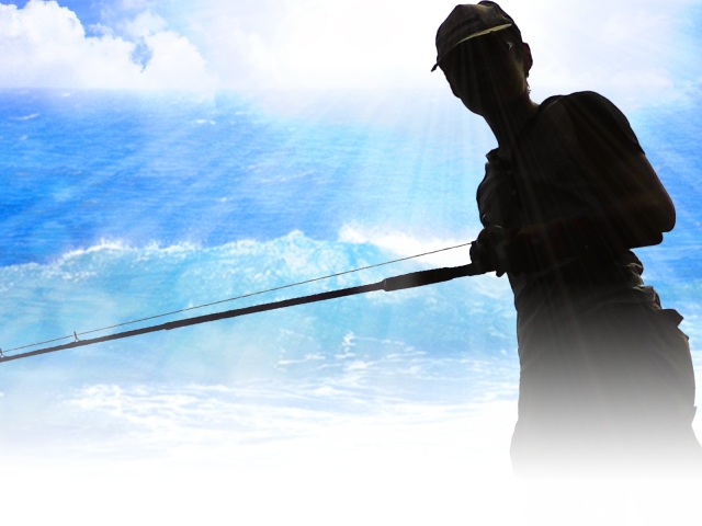 人気魚のアジを釣りたい!どんなえさを使ったら良い?