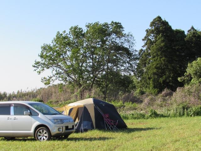 家族でオートキャンプ場へ!ブログおすすめの関西サイトは?