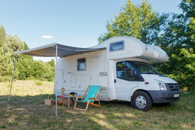 キャンピングカーでのキャンプの楽しみ方はブログがヒント?