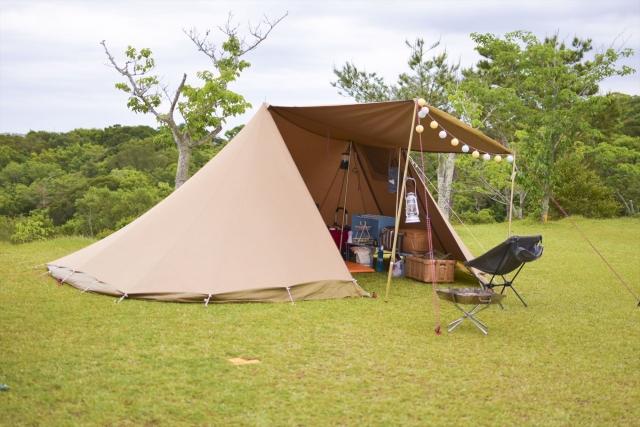 今年からキャンプを始める!初心者にお勧めのセットをご紹介