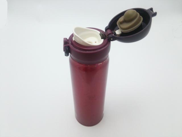 サーモスの水筒は蓋を分解できる!?様々な形状ごとにご紹介