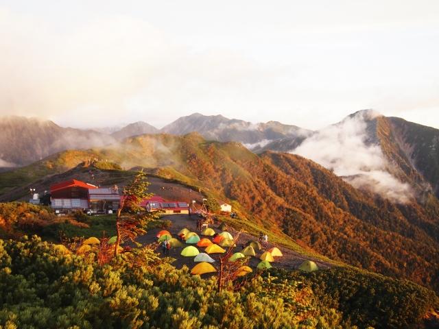 スノーピークの山岳用テント『ファル』のブログでの評価は?