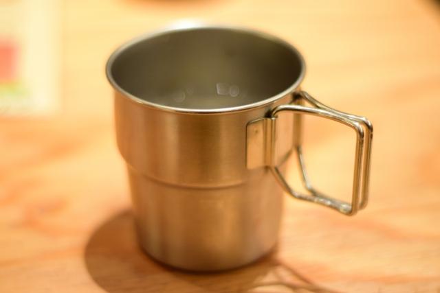 スノーピークのチタンマグカップをブログとレポートから検証