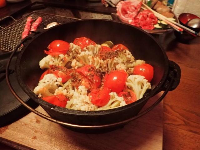 ダッチオーブンはsotoのステンレス製!ブログで話題沸騰
