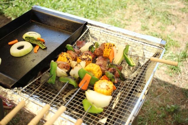 バーベキューで串焼きが食べたい!おすすめのレシピとは?
