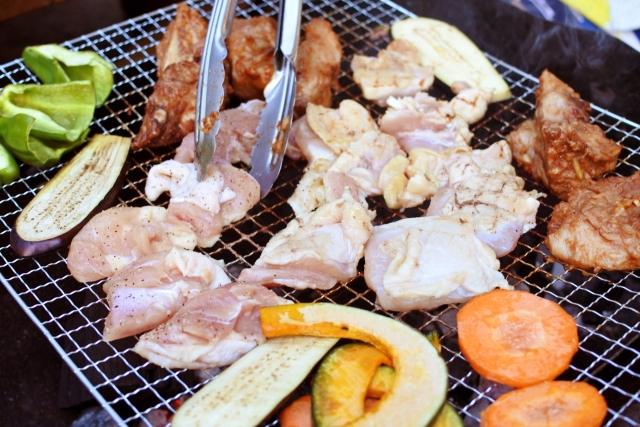 バーベキュー用の肉は上手に選ぼう!おすすめ部位をご紹介