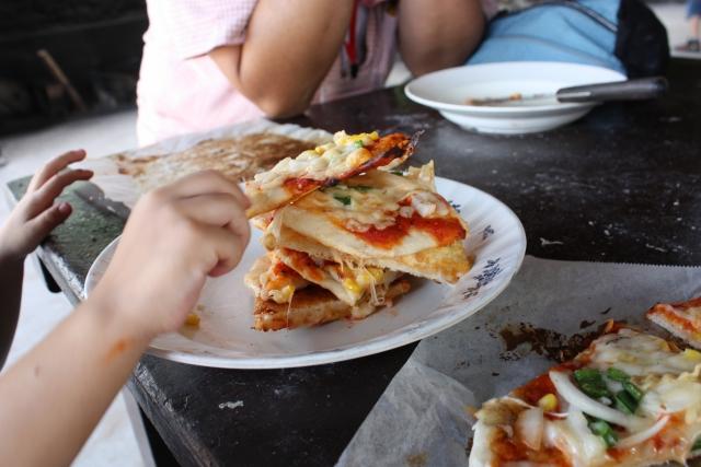 絶品ピザが作れる?!ロゴスの多機能カマドの評価が高い!