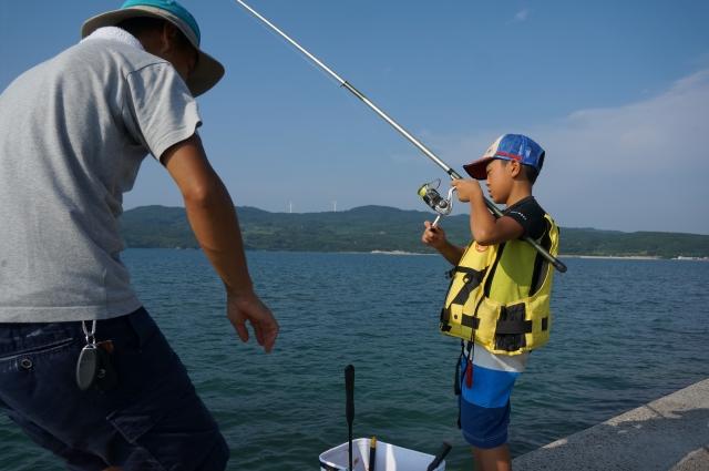 釣りを始めるなら初心者向け釣りセットで海釣りを楽しもう!