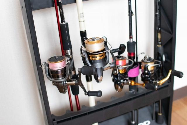 魚釣り初心者はリールを買う前に用途と種類を覚えよう!