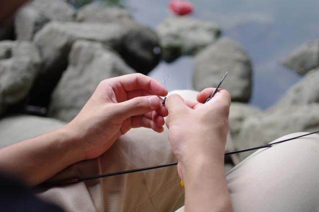 海で釣りを始める初心者が知っておきたい仕掛けはこれ!