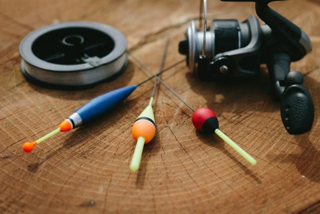釣り初心者が失敗しないために押さえておくべき道具とは?