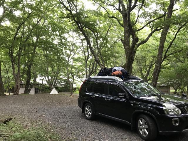 日本一の湖「琵琶湖」のキャンプ場!無料スポットもご紹介