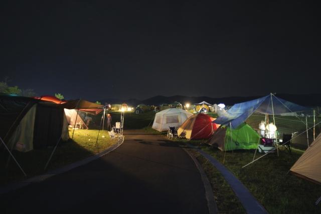 登山で宿泊!山中のテント泊に必要な装備をご紹介!