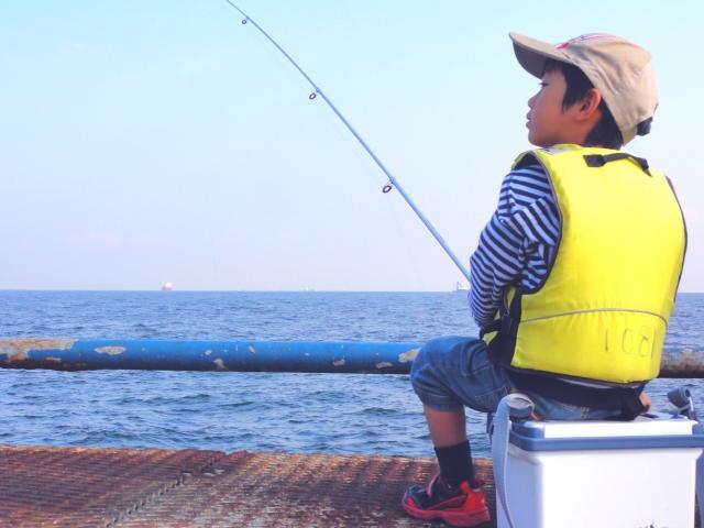 釣りを始めよう!道具は何から揃える?初心者は何釣りから?