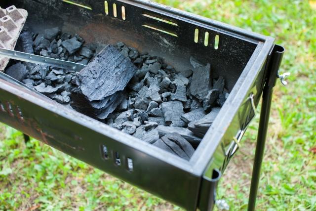 バーベキューで大活躍!炭の付け方をマスターしよう!