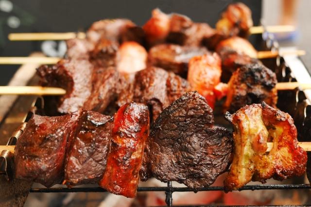 バーベキューで旨い肉を食べよう!こだわりの焼き方をご紹介