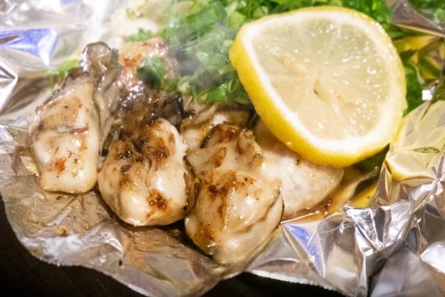 バーベキューで作れる!魚介類のホイル焼きの作り方!