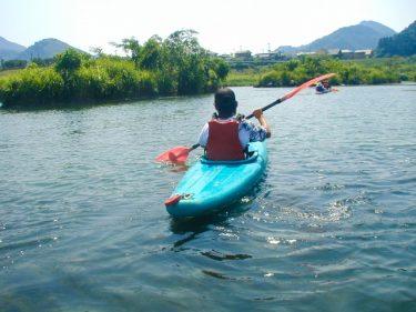 カナディアンカヌーの魅力!観戦もパドルで漕ぐ楽しさも!